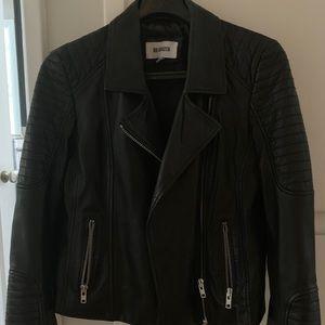 BB Dakota Moto Jacket - LIKE NEW